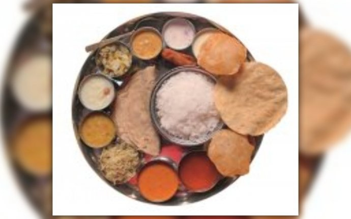 Tavola con Deepak Chopra: i Sei sapori dell Ayurveda