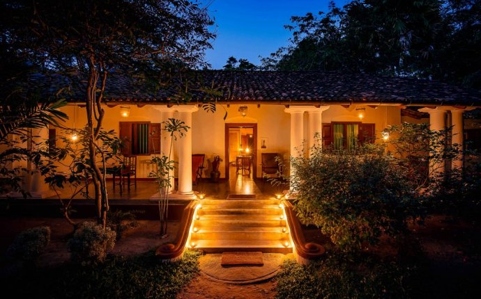 The Best Wellness Retreats in Sri Lanka