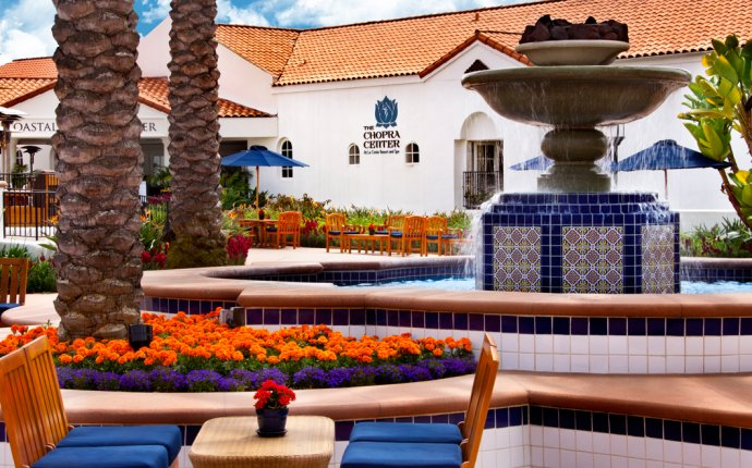 The Chopra Center | Omni La Costa Resort & Spa