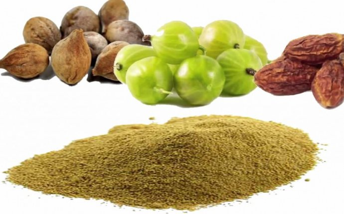 The Wonders of Triphala | Kaivalya-Ayurveda | Hollywood, Florida