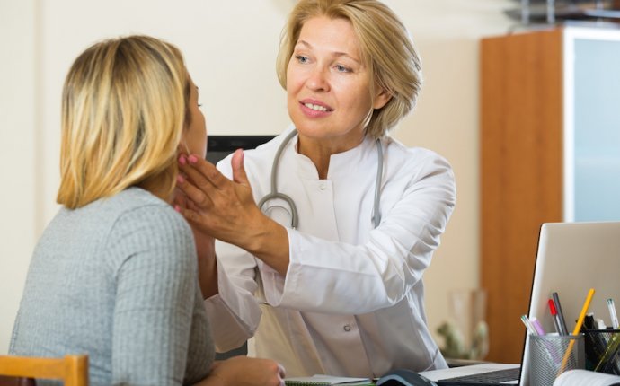 Tonsillitis and Adenoids Natural Treatments | Ayurvedic Cure