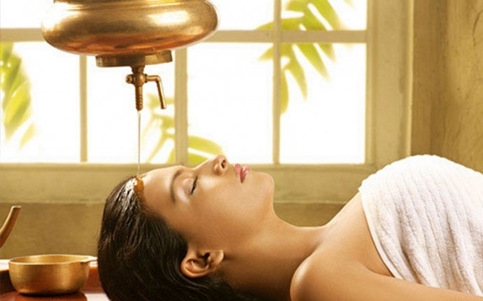 Trendy Girls Fashion: Looking the Best Methods of Ayurvedic Hair