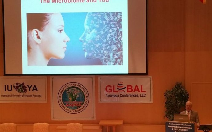 VedaPulse: Impressions from the 21st International Conference