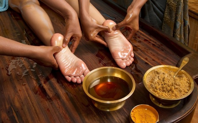 What is Ayurveda? Lessons From A 5, Year-Old Health-Care