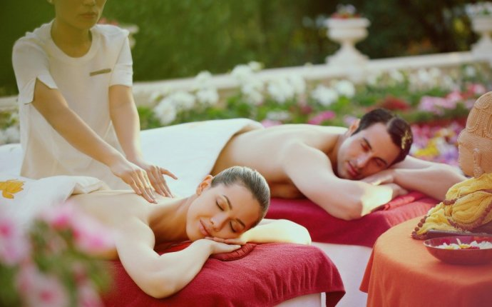 Ayurvedic Massage India