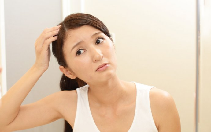 Gray hair Treatment Ayurveda