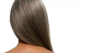 6 Effective Home Remedies for White Hair