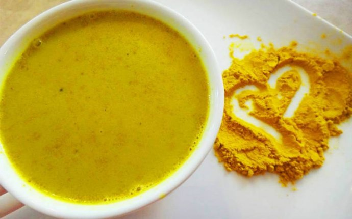 Golden Milk Ayurveda