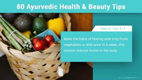 Ayurvedic beauty tips, completely natural - Tipsmonk