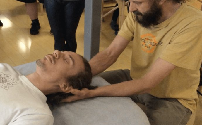 Ayurvedic Body Treatments