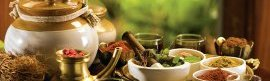 Ayurvedic herbs and spices