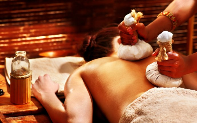 Ayurvedic Massage Center