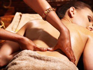 Ayurvedic Massage In Melbourne