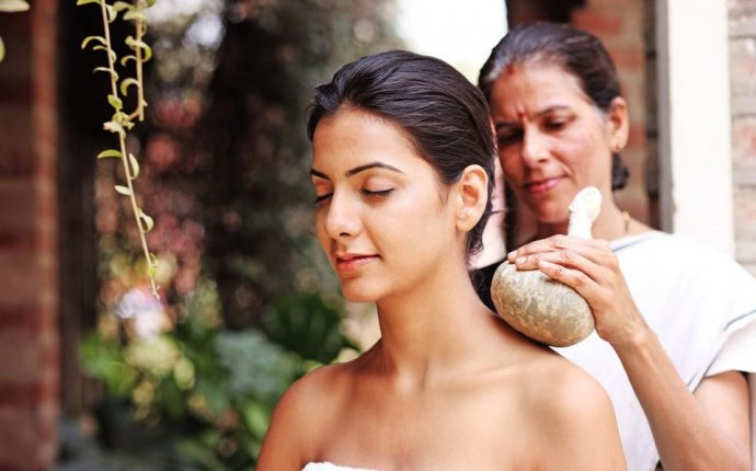 India Ayurvedic Treatment