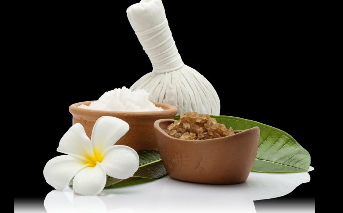 What is Ayurvedic massage?