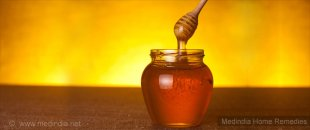 Home Remedies for Peptic Ulcers: Raw Honey