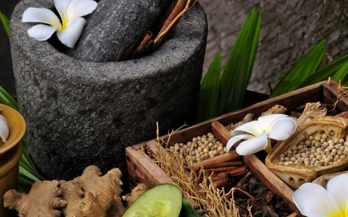 Information About Ayurveda