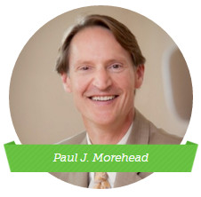 Paul Morehead
